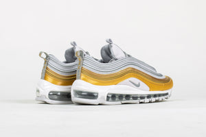 "NIKE WMNS AIR MAX 97 SE ""METALLIC GOLD PACK"""