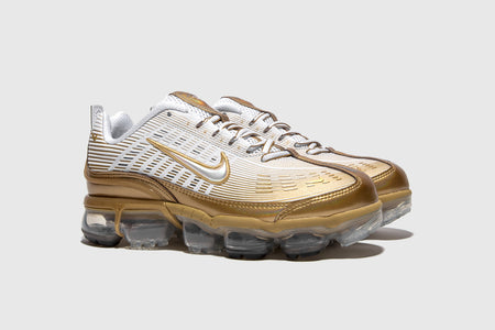 "NIKE AIR VAPORMAX 360 ""METALLIC GOLD"""