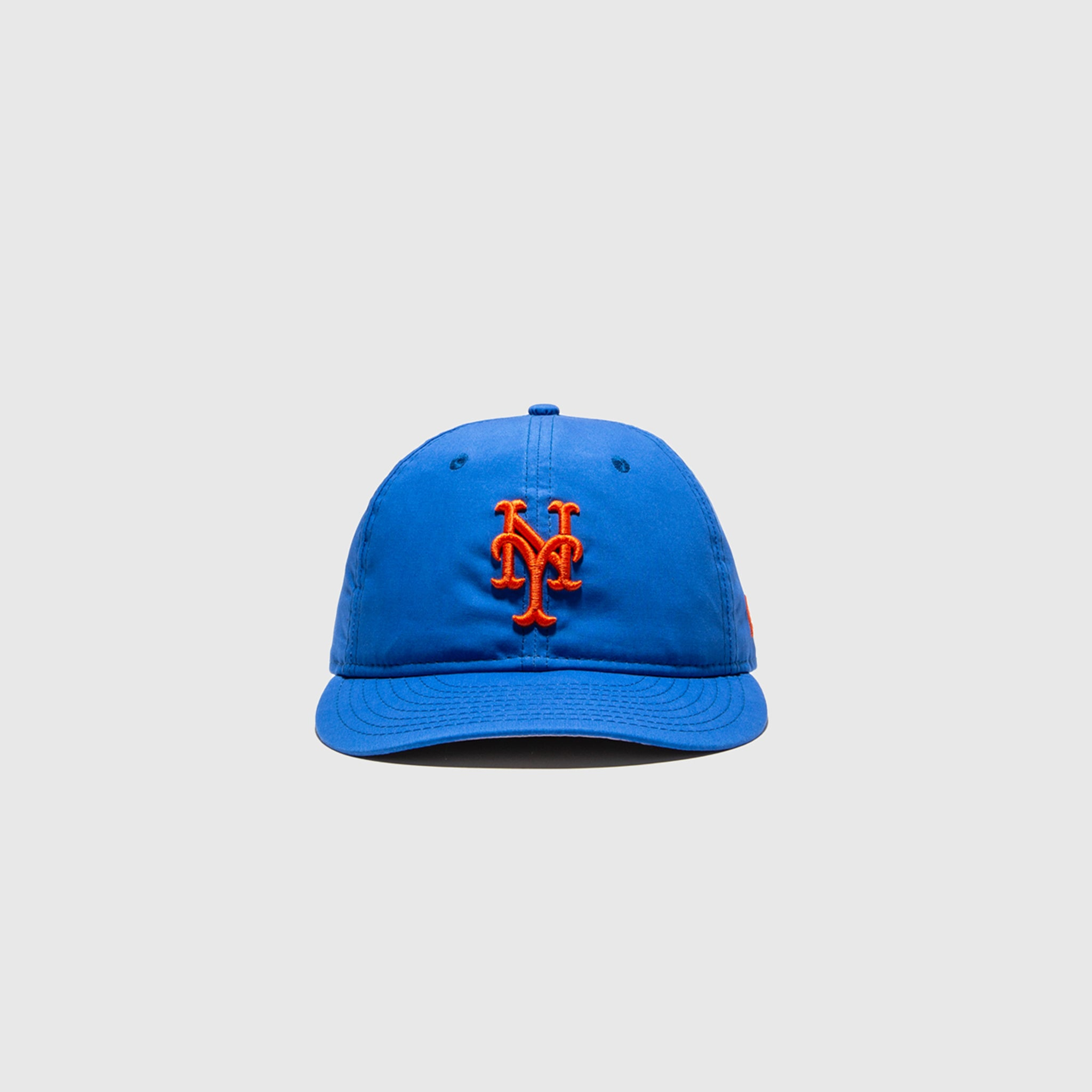 "PACKER X NEW ERA NEW YORK METS ""NYLON"" 59FIFTY FITTED"