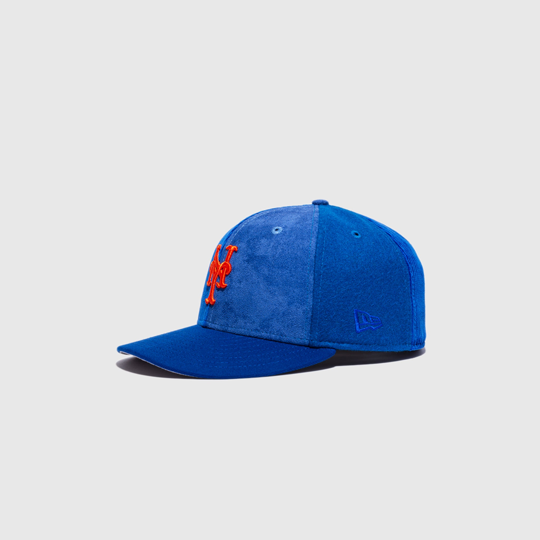 PACKER X NEW ERA PATCHWORK NEW YORK METS 59FIFTY FITTED