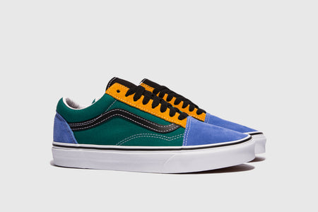VANS OLD SKOOL (MIX & MATCH)