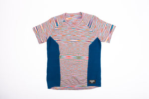 ADIDAS CITY RUNNERS UNITE X MISSONI T-SHIRT