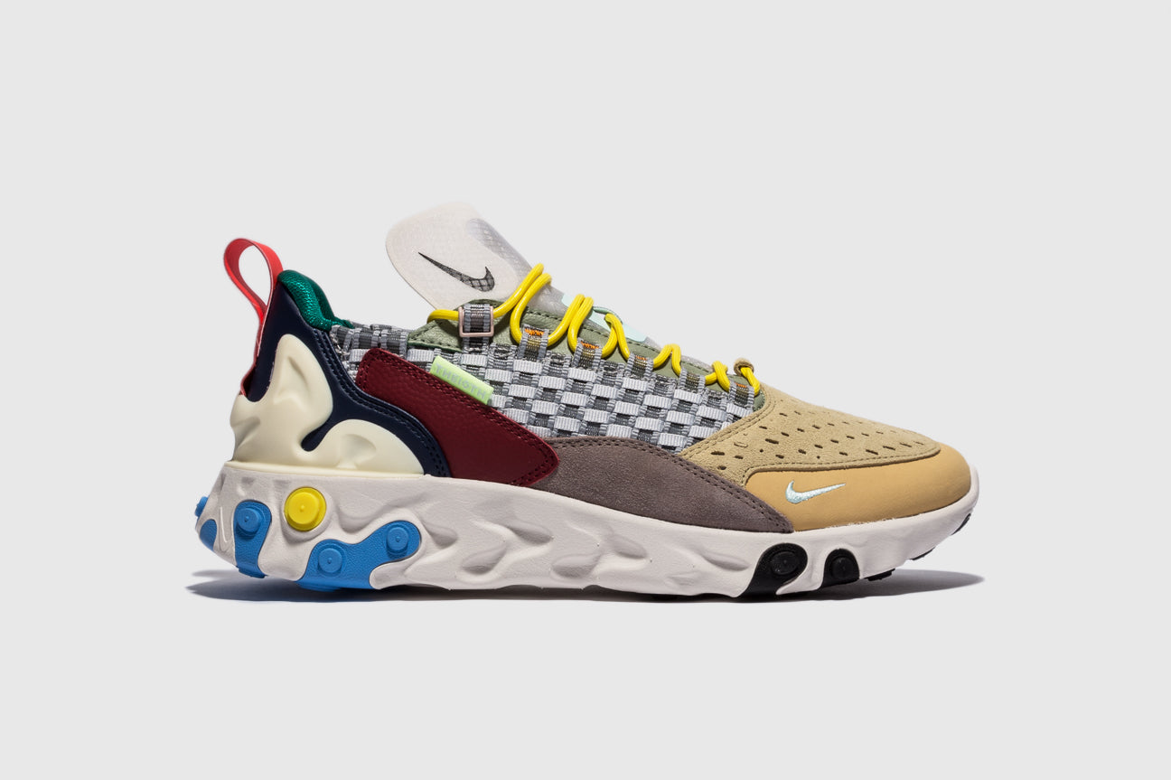 "NIKE REACT SERTU ""MULTI-COLOR"""