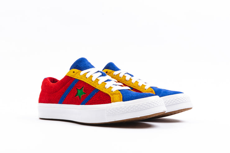 "CONVERSE ONE STAR ACADEMY OX ""MULTI"""