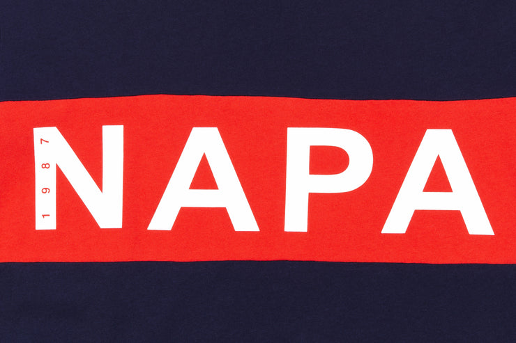 NAPA BY MARTINE ROSE S-VARS S/S T-SHIRT