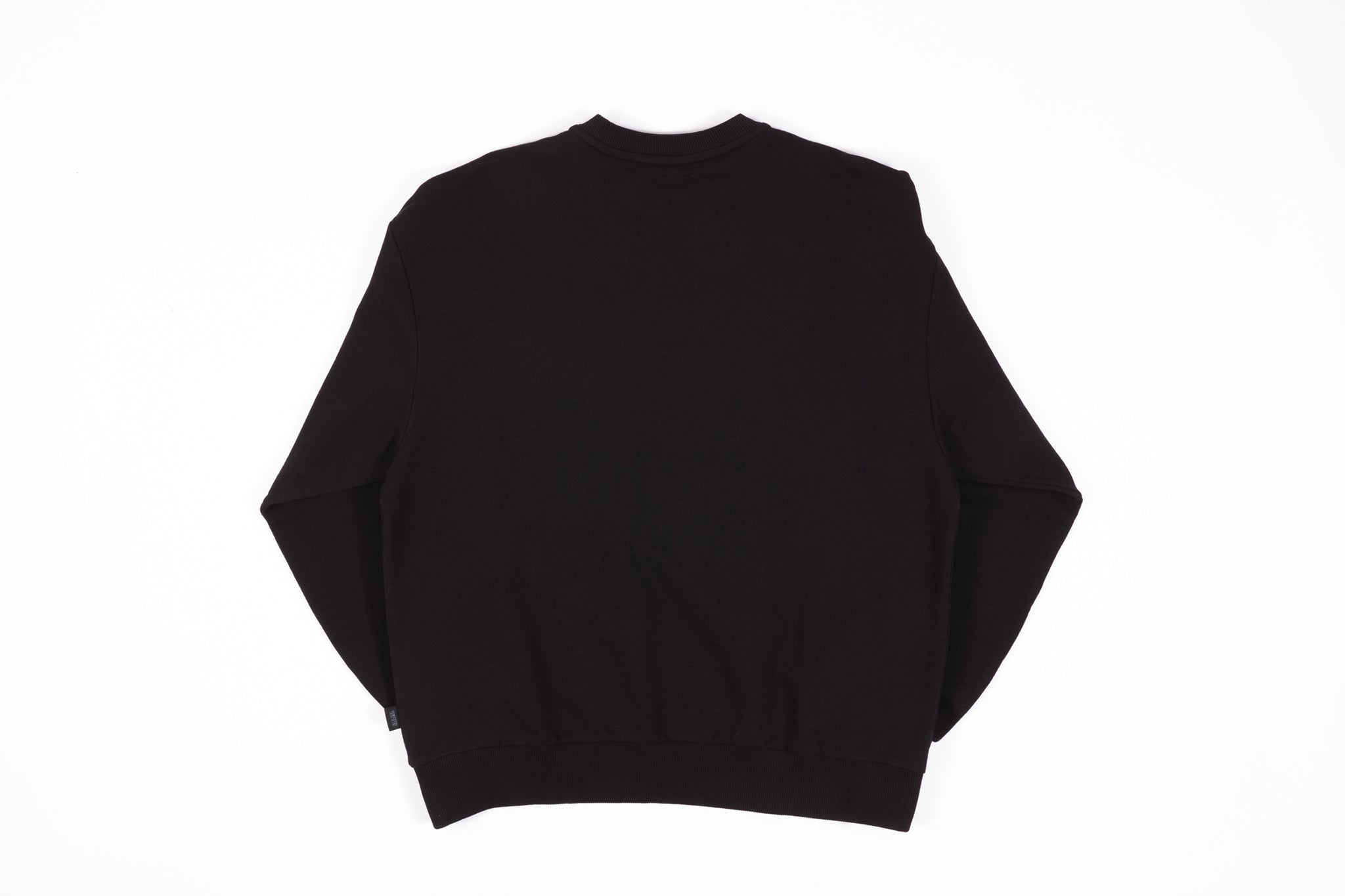 NAPA BY MARTINE ROSE B-AROSA CREWNECK SWEATSHIRT