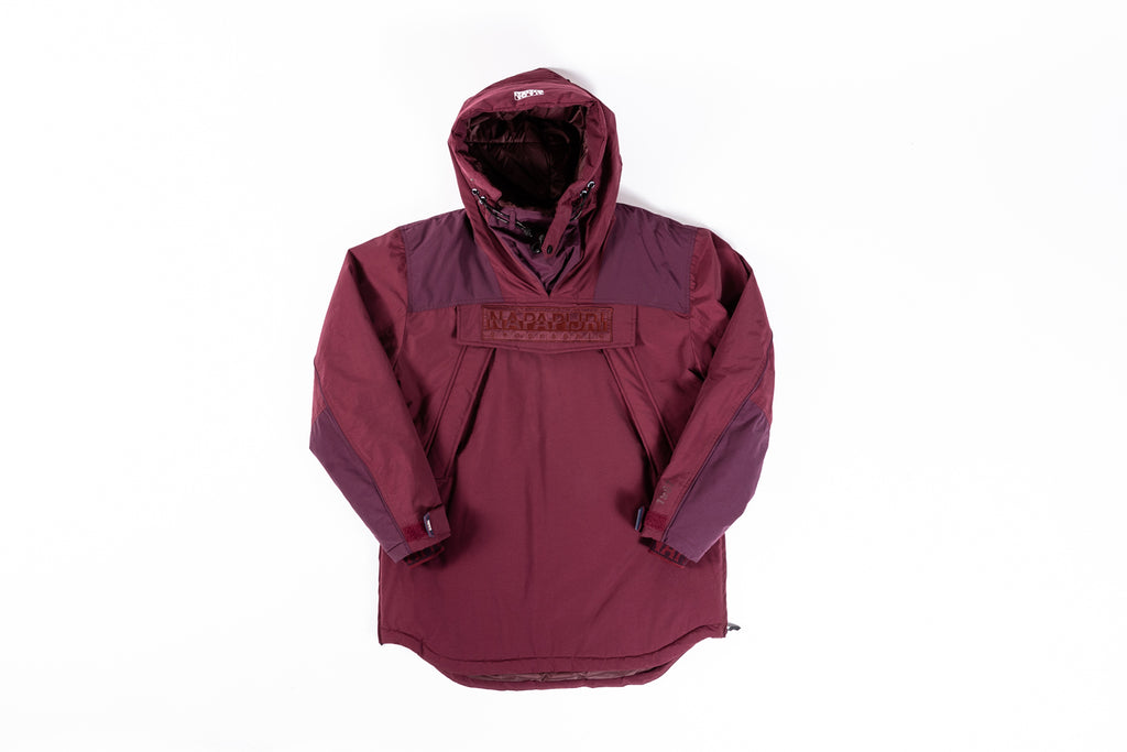 NAPA BY MARTINE ROSE RAINDOO JACKET