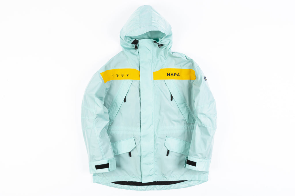 NAPA BY MARTINE ROSE EPOCH SUMMIT JACKET