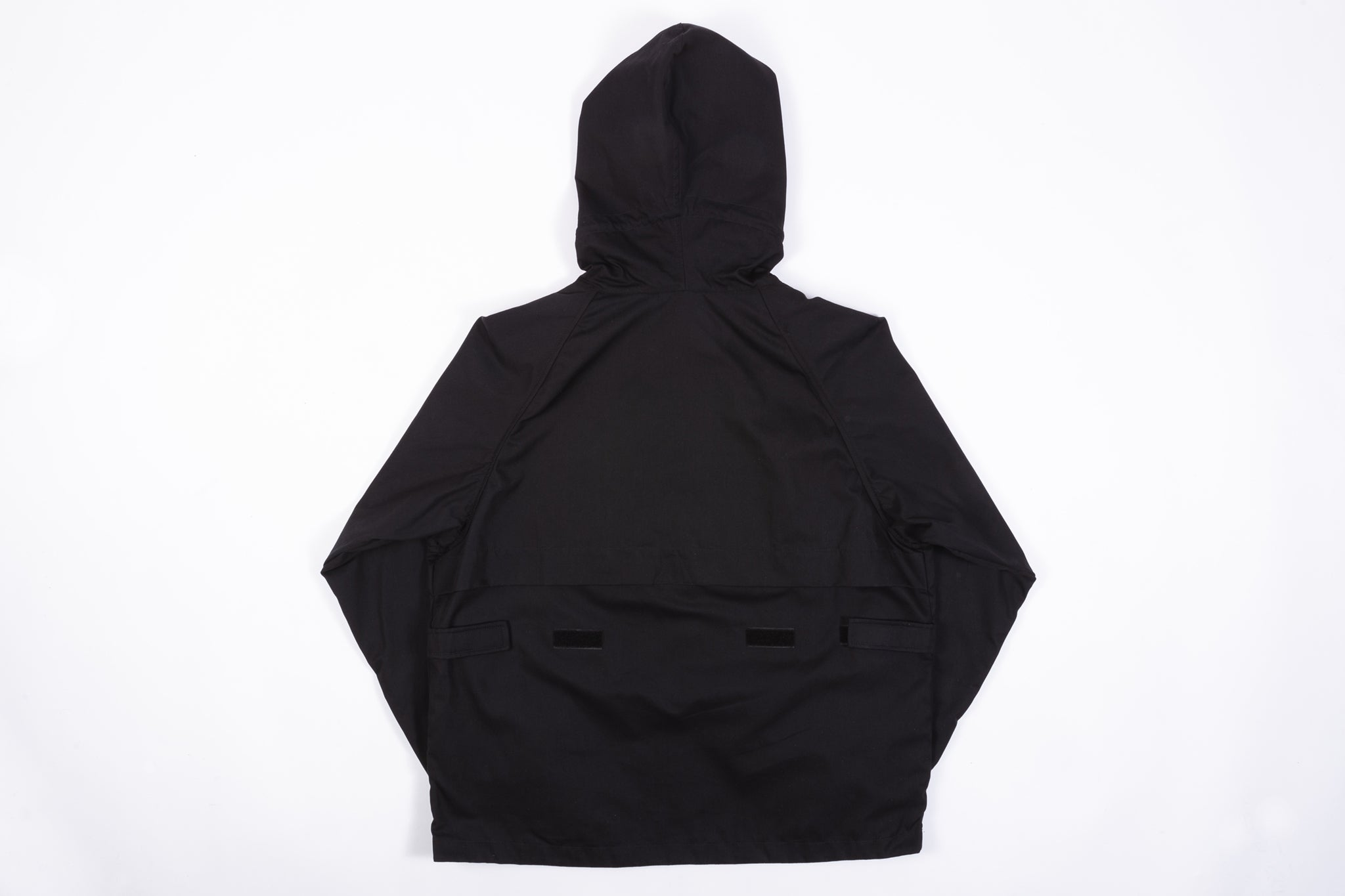 NAPA BY MARTINE ROSE A-FLAINE ANORAK JACKET