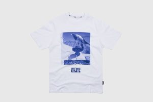 NAPA BY MARTINE ROSE S-MUIR T-SHIRT