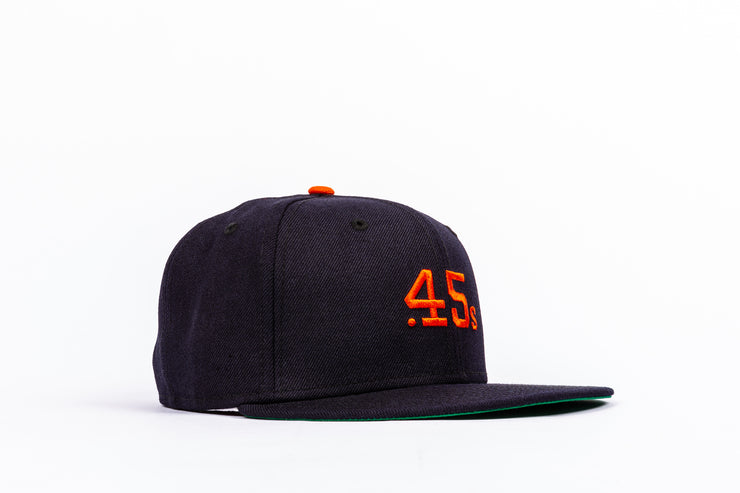 NEW ERA 59FIFTY HOUSTON COLT .45S (1962-1964) FITTED