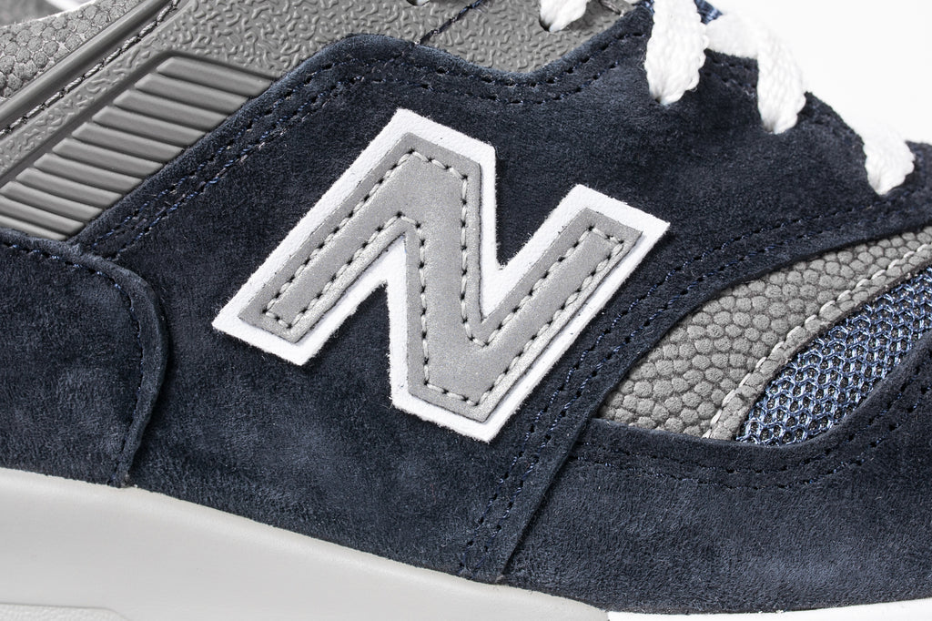 NEW BALANCE M997NV 'MADE IN THE USA'