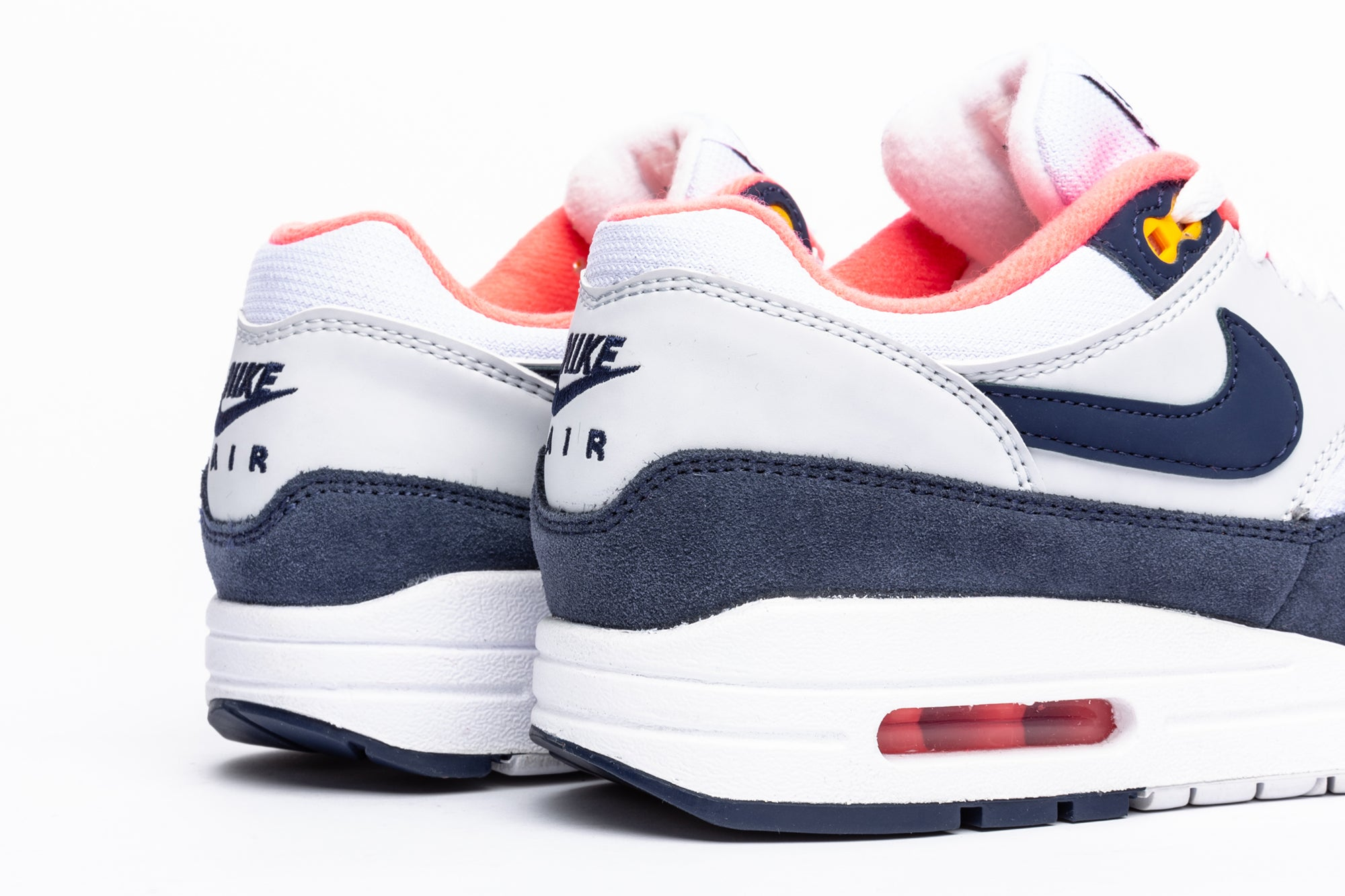 "NIKE WMNS AIR MAX 1 ""MIDNIGHT NAVY"""