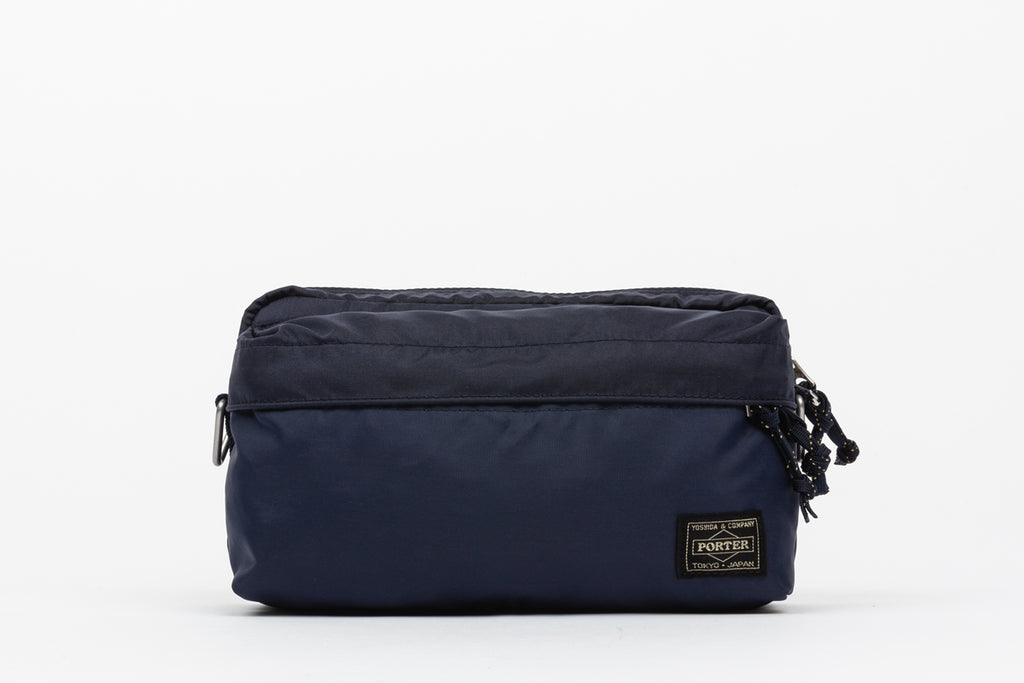 PORTER-YOSHIDA & CO FORCE 2-WAY WAIST BAG