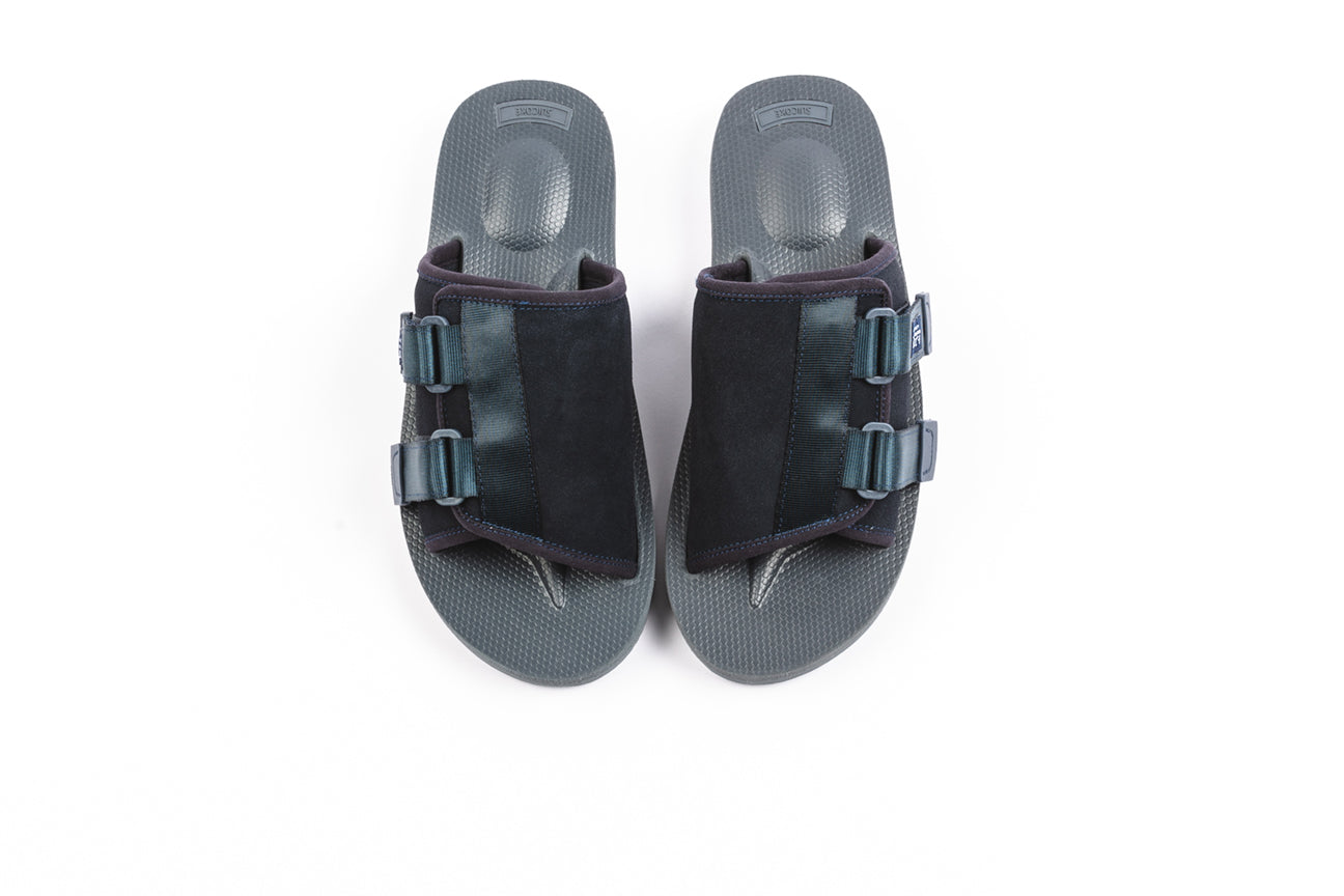 1f3a8a197a4 SUICOKE KAW-VS SANDALS – PACKER SHOES