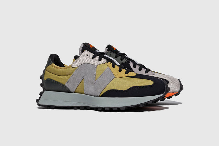 "NEW BALANCE MS327PB ""GOLDEN POPPY"""