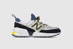 "NEW BALANCE MS574VD ""VINTAGE PACK"""