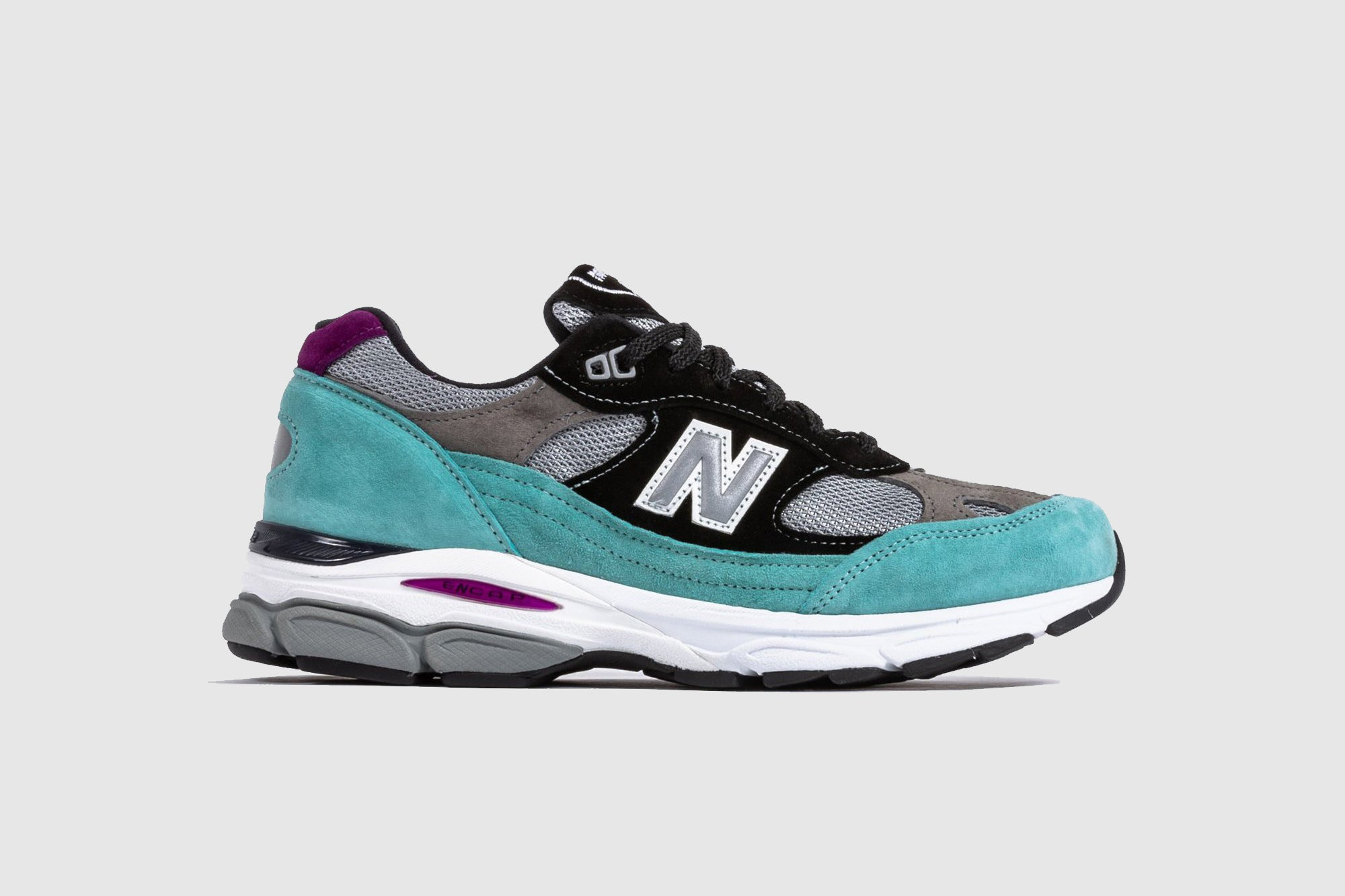 "NEW BALANCE M991.9EC ""MADE IN THE U.K"""