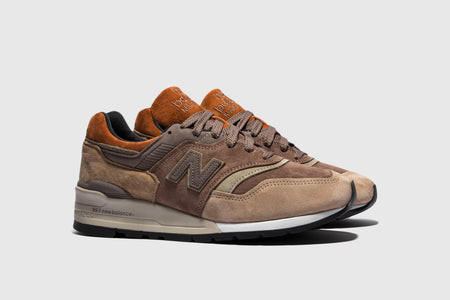 "NEW BALANCE M997NAJ ""MADE IN USA"""