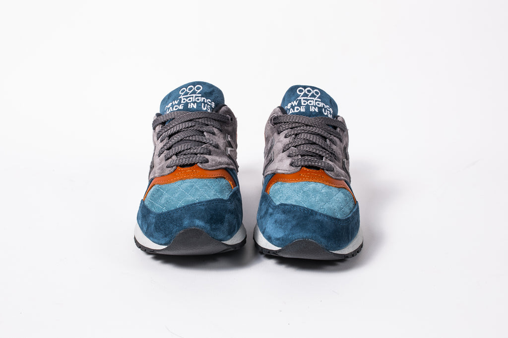 "NEW BALANCE M999JTC ""MADE IN USA"""