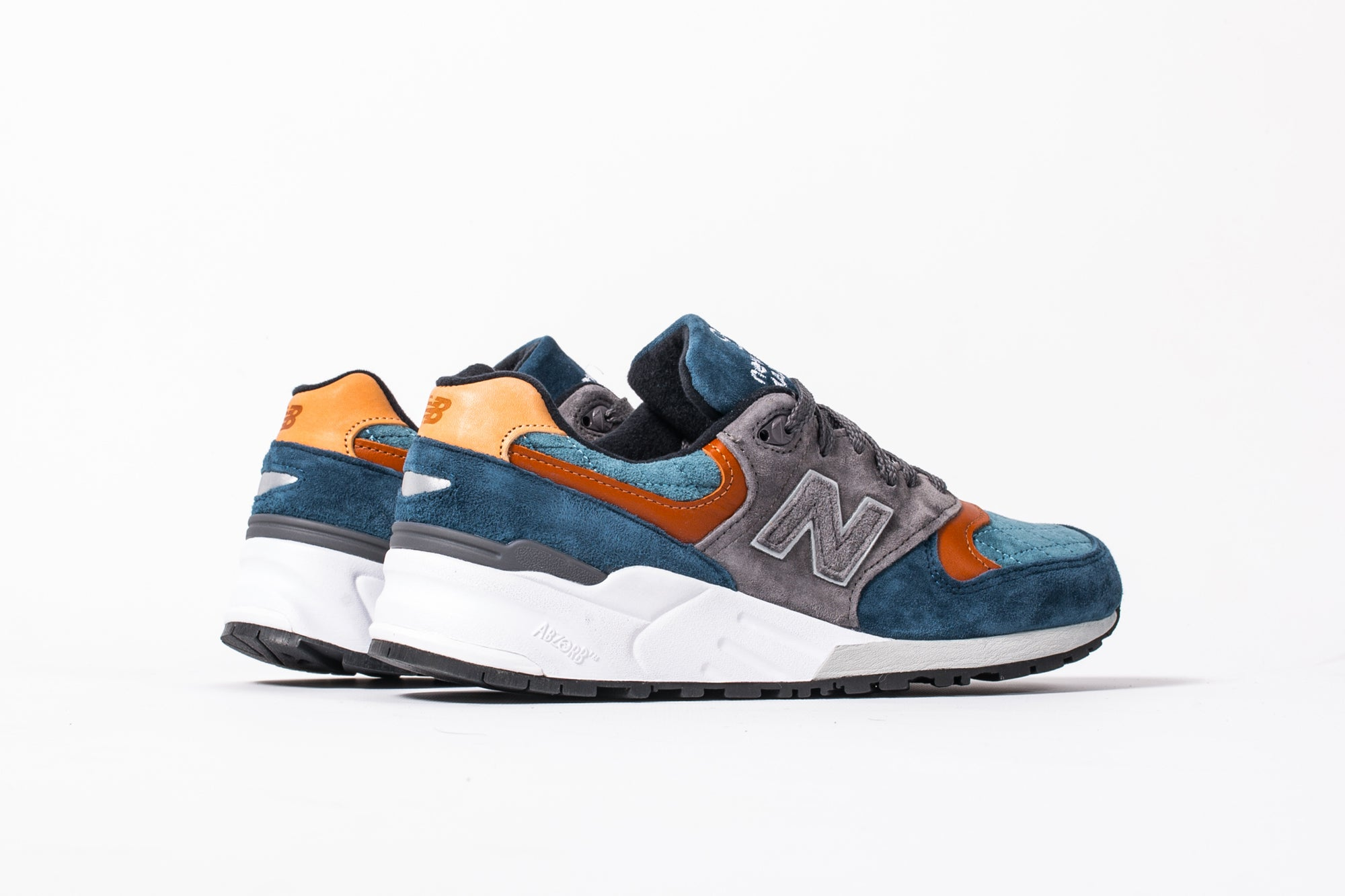"NEW BALANCE M999JTC ""MADE IN THE USA"""