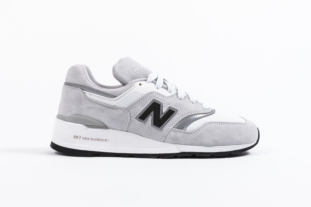 "NEW BALANCE M997LBG ""MADE IN THE USA"""