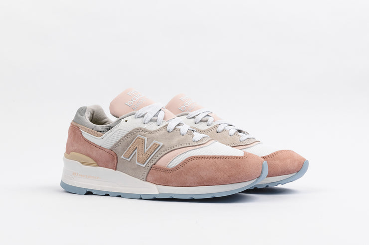 "NEW BALANCE M997LBH ""MADE IN THE USA"" (COASTAL PACK)"