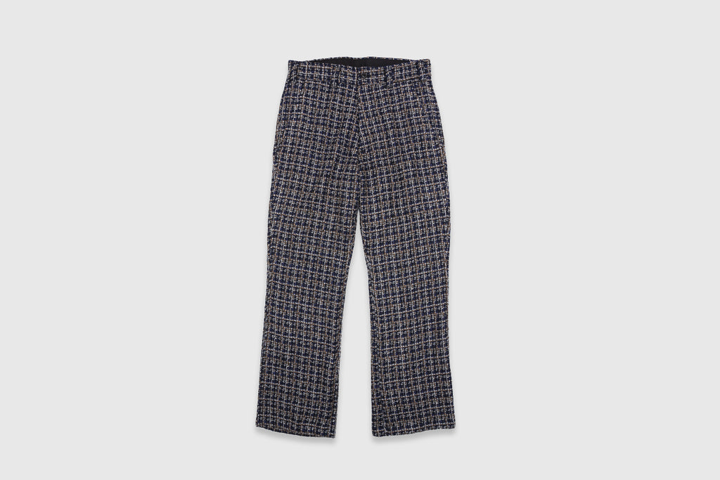 NEEDLES BASIC TROUSER