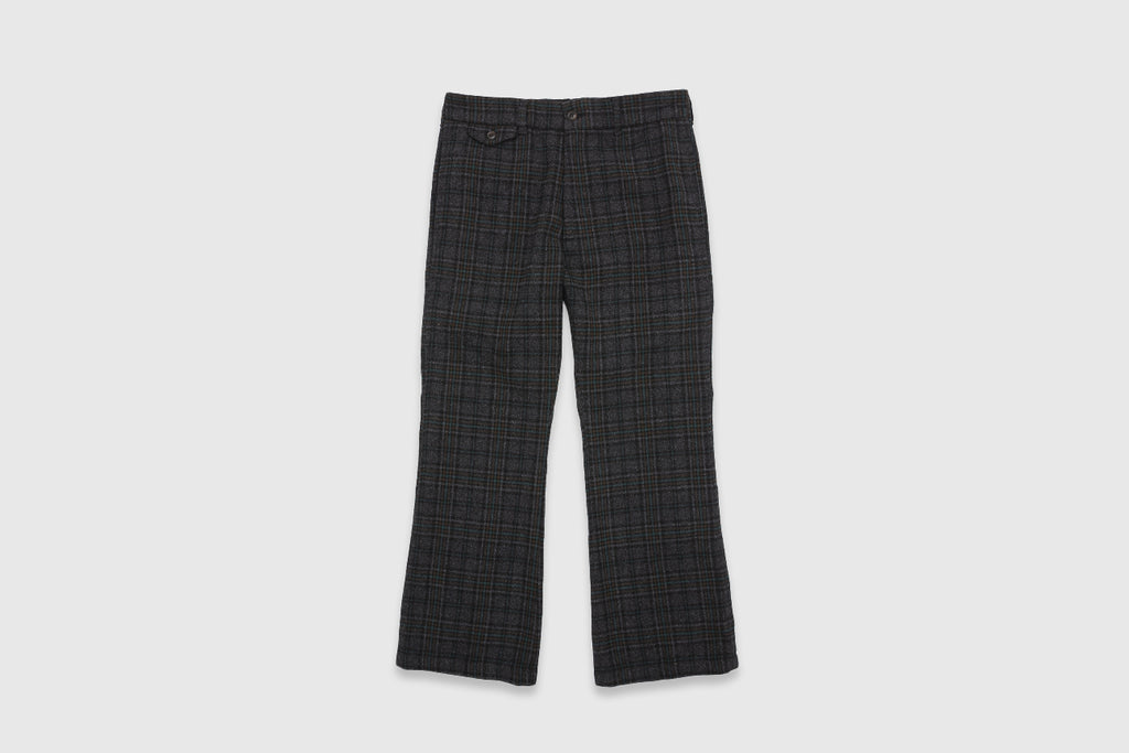 NEEDLES F.B BOOT-CUT TROUSER