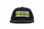 CONVERSE 6-PANEL HAT X NEIGHBORHOOD