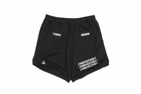 CONVERSE MESH BASKETBALL SHORT X NEIGHBORHOOD