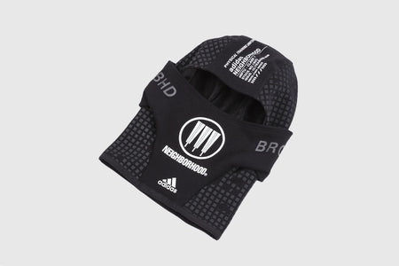 "ADIDAS ORIGINALS BALACLAVA ""NEIGHBORHOOD"""