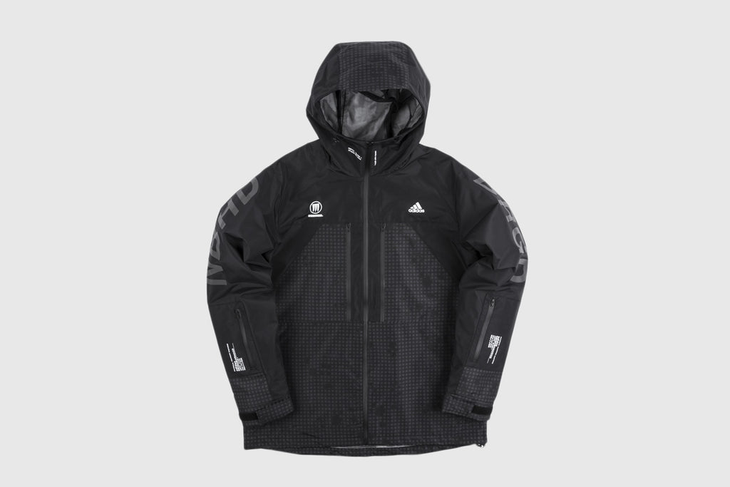 "ADIDAS ORIGINALS JACKET ""NEIGHBORHOOD"""