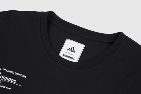 "ADIDAS ORIGINALS S/S T-SHIRT""NEIGHBORHOOD"""
