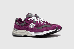 NEW BALANCE M992BA MADE IN USA