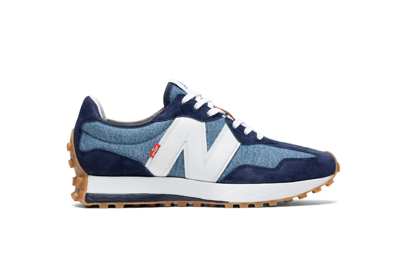 NEW BALANCE MS327LVA X LEVIS
