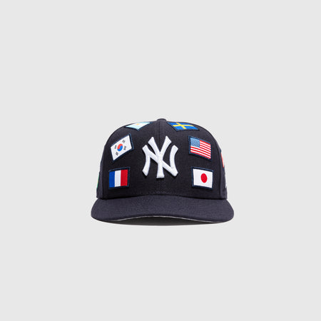 "NEW ERA 59FIFTY NEW YORK YANKEES ""ALLOVER FLAG"""