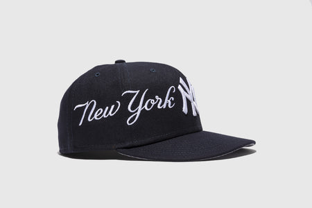 NEW ERA NEW YORK YANKEES DOUBLED 59FIFTY FITTED