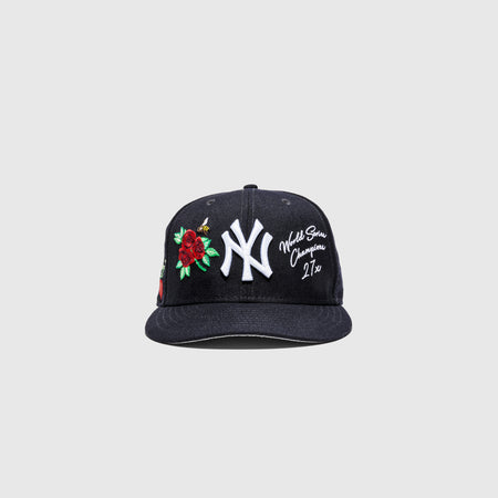 "NEW ERA 59FIFTY NEW YORK YANKEES ""ICON 2.0"""
