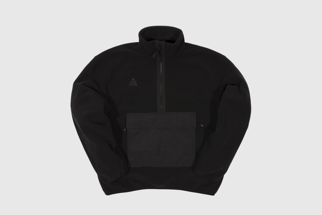 NIKE ACG POLARTEC FLEECE HALF-ZIP