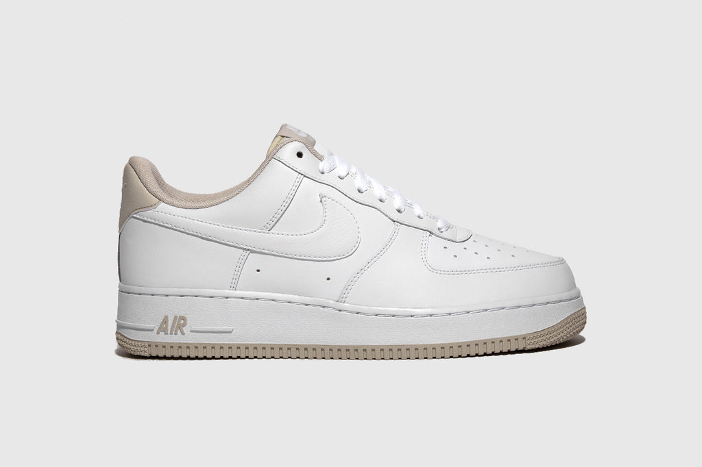 "NIKE AIR FORCE 1 '07 2 ""LIGHT BONE"""