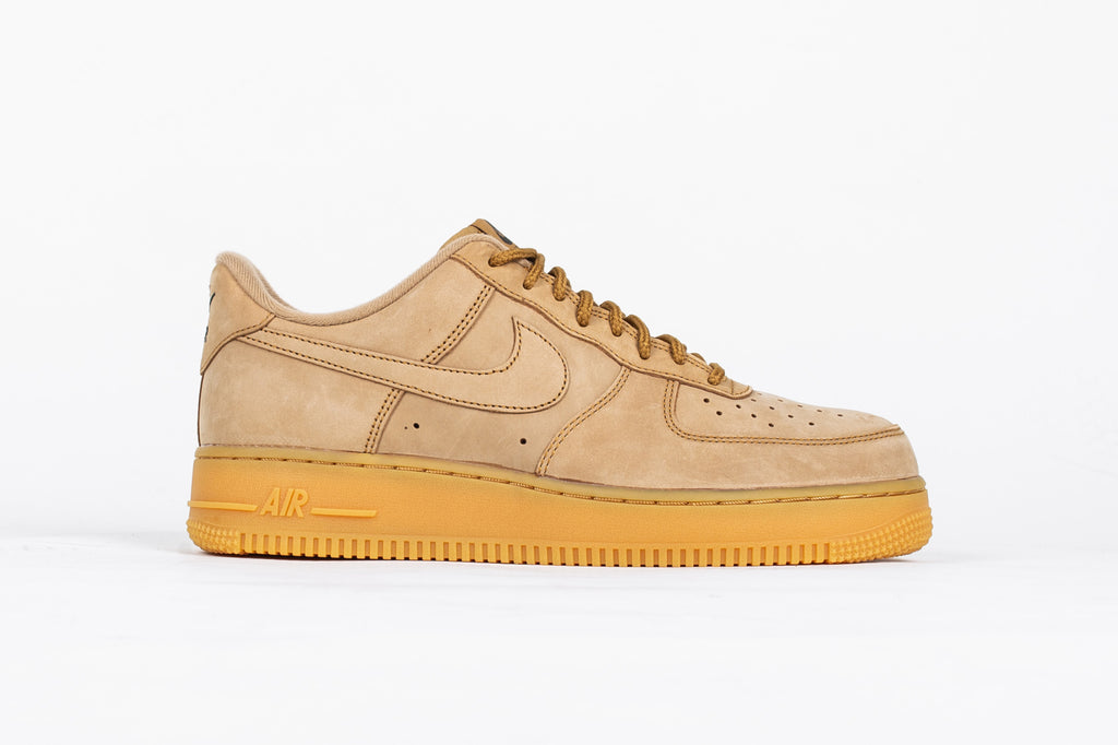 "NIKE AIR FORCE 1 '07 WB ""FLAX"""