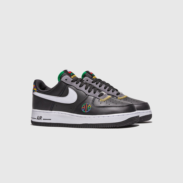 "NIKE AIR FORCE 1 '07 LV8 ""LIVE TOGETHER, PLAY TOGETHER"""