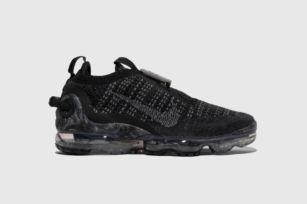 "NIKE AIR VAPORMAX 2020 FK ""BLACK/DARK GREY"""