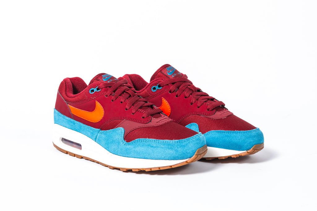 "NIKE AIR MAX 1 ""RED ORBIT"""