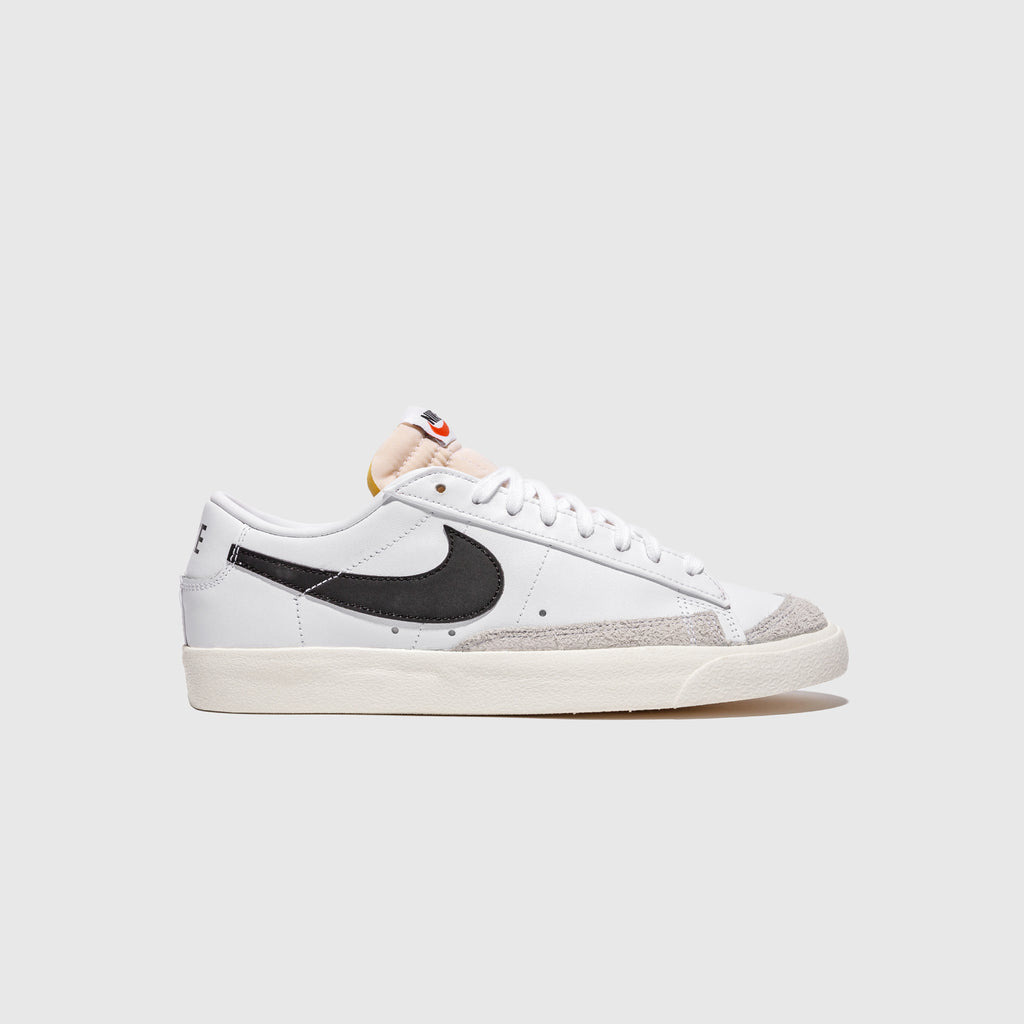 "NIKE BLAZER LOW '77 VNTG ""BLACK"""