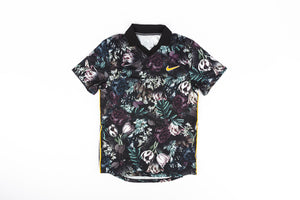 NIKECOURT DRI-FIT SLAM S/S POLO SHIRT