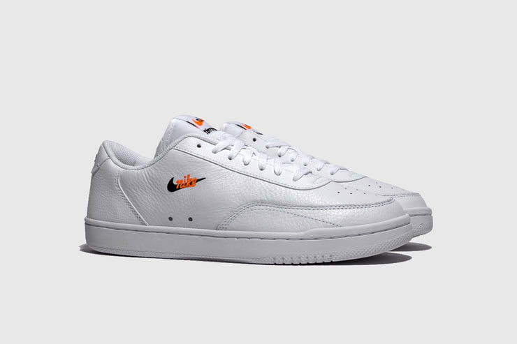 "NIKE COURT VINTAGE PREMIUM ""TOTAL ORANGE"""