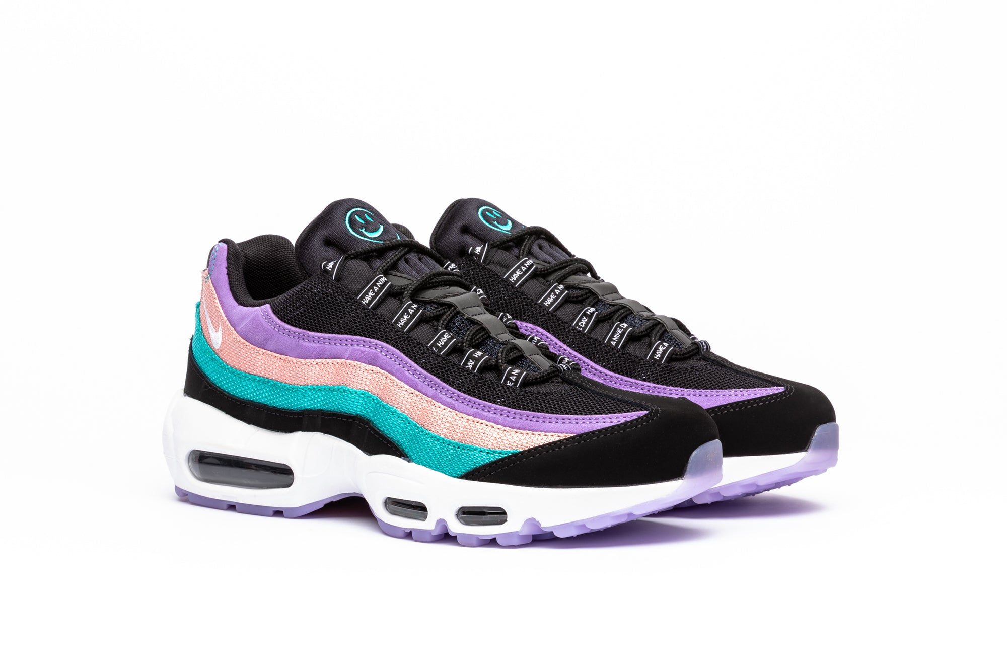 "NIKE AIR MAX 95 ND ""HAVE A NIKE DAY"""