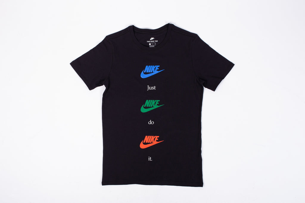 NIKE NSW JUST DO IT S/S T-SHIRT